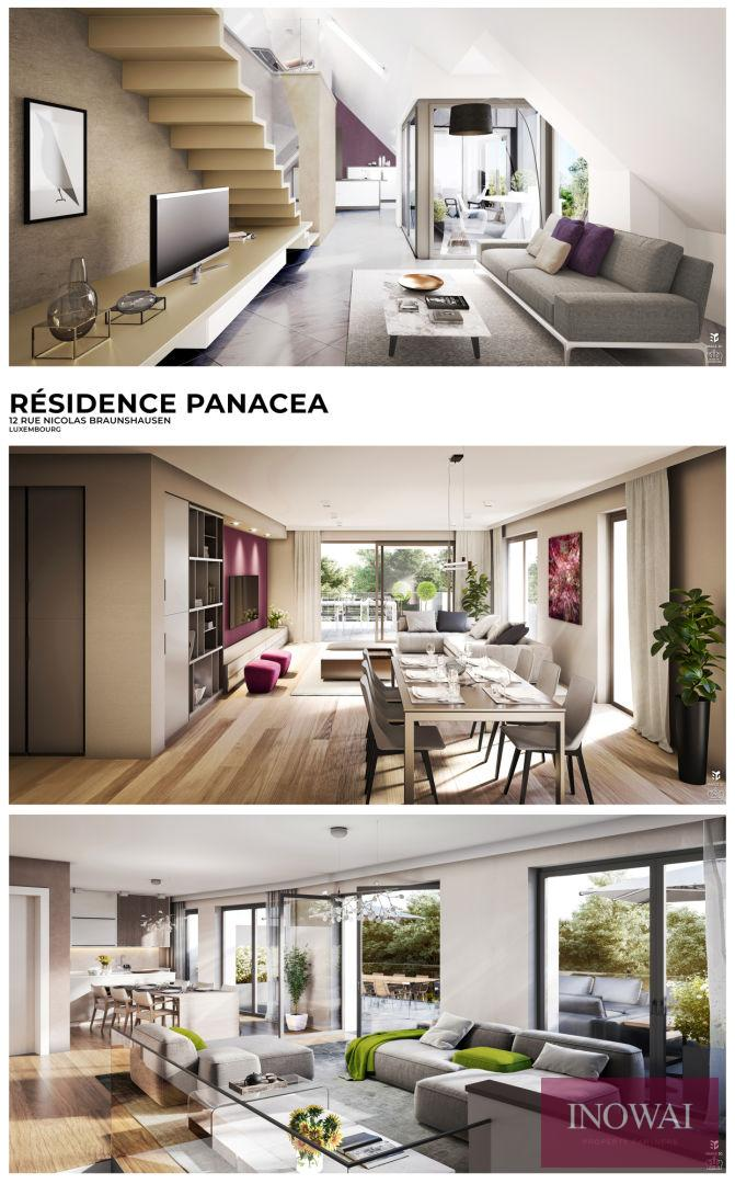 Résidence Panacéa